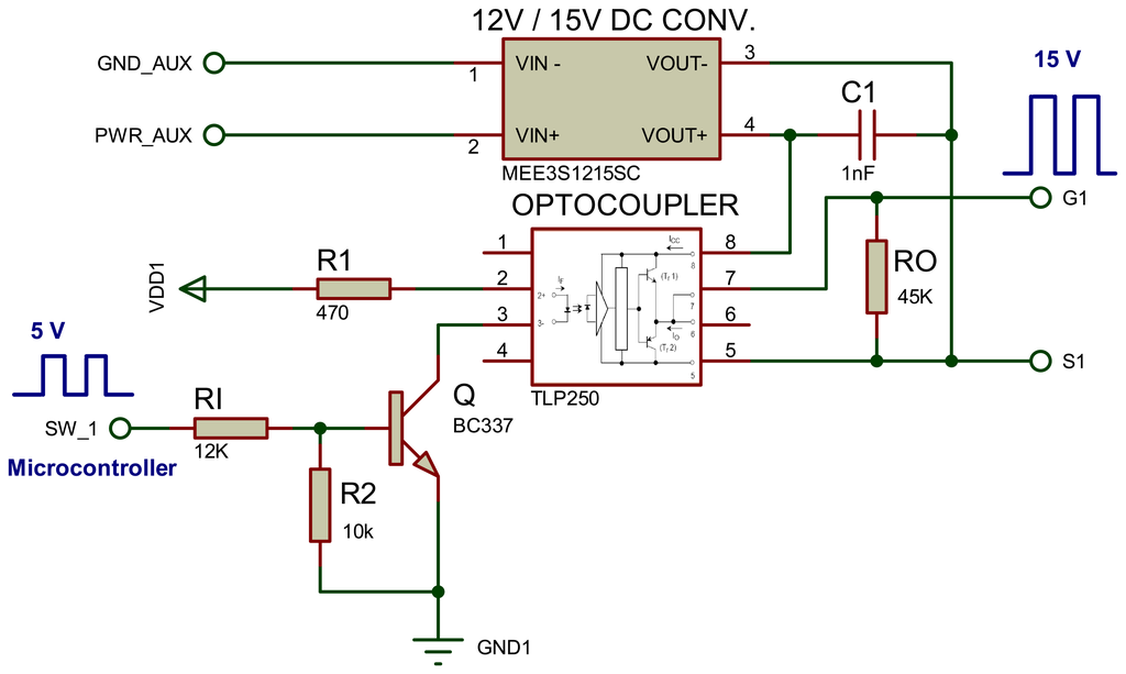 Pin By Pavlo Holod On Power Mosfet Dc Dc Converter Capacitor System