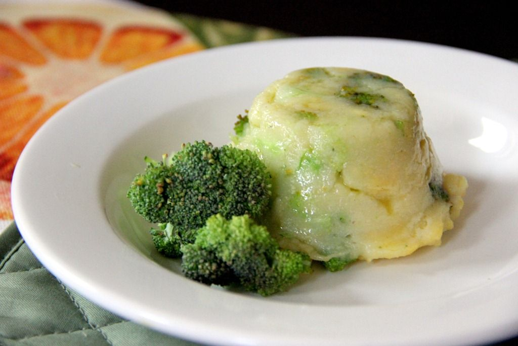 Broccoli polenta cakes recipe is vegan but im pinning it to lacto recipe is vegan but im pinning it to lacto forumfinder Choice Image