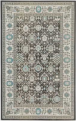 Amazing Feizy Rugs Thatcher Collection Marine Area Rug 💕SHOP💕  Www.crownjewel.design