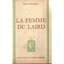 La Femme Du Laird de ruth fleming