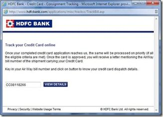 f7924ca33651910e0526890f43628a73 - Hdfc Credit Card Track By Application Number