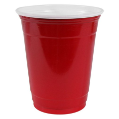 10 Oz Custom Printed Red Solo Cups These R The 10 Oz Solo Brand Party Cups With Personalized Imprinting All C Custom Solo Cups Custom Printed Cups Party Cups