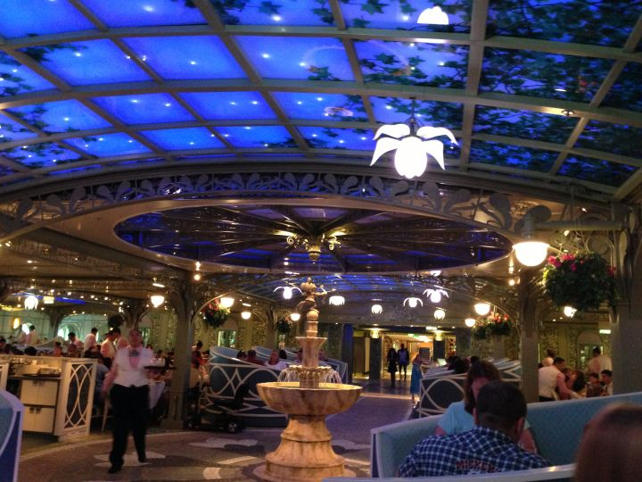 Magical Meals On Board the Disney Cruise (part 2 of 4) – Disney Nerds