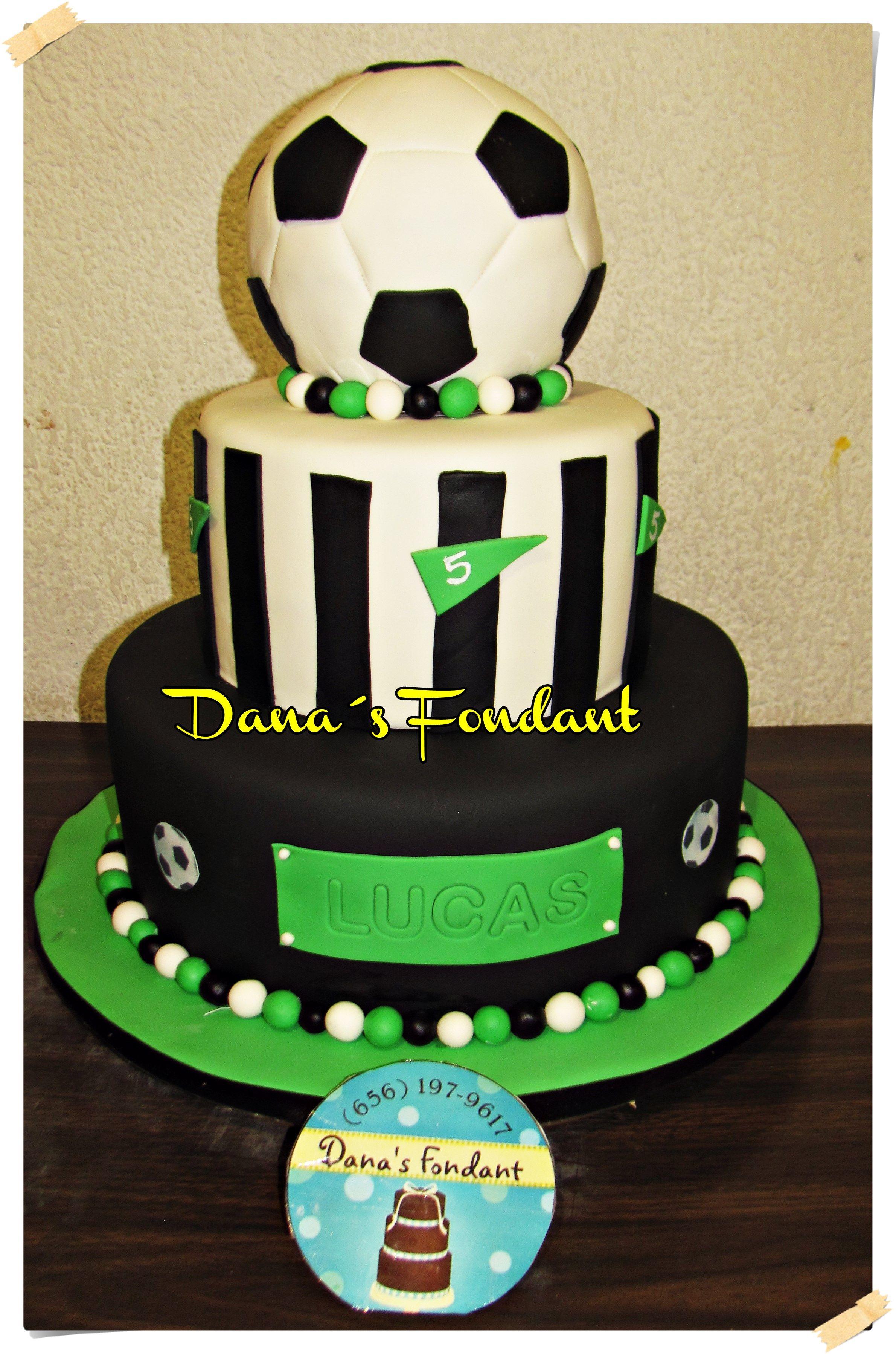 Soccer Ball Birthday Cake Chris Birthday Pinterest Ball Birthday