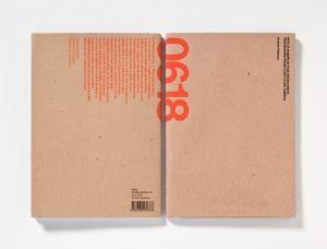 CCRZ - Archivio Cattaneo - 0618. Un progetto per l\'isola del razionalismo #CCRZ #layout #graphic #rationalism