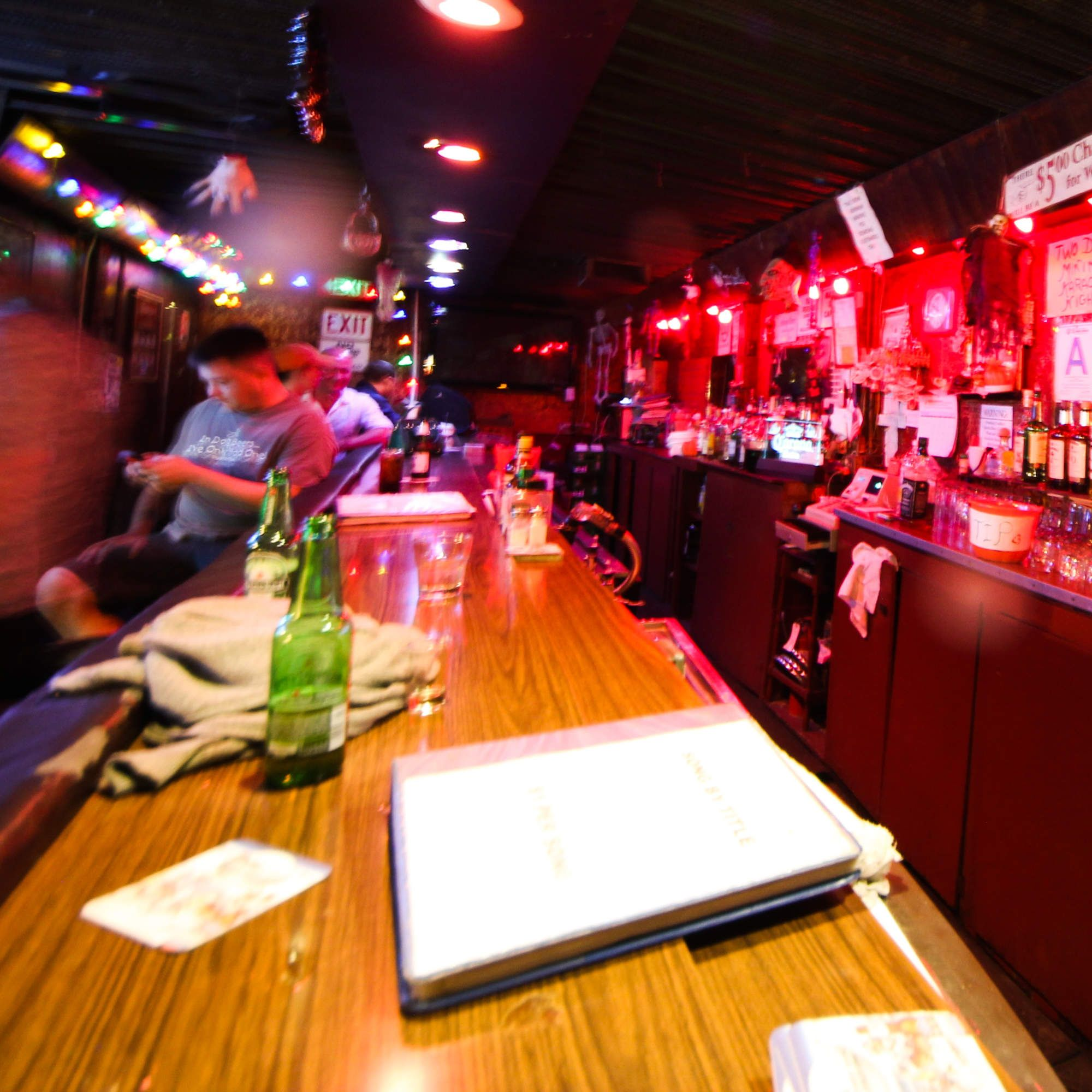 Best Dive Bars In La Dive Bar Whiskey Bar Good Whiskey