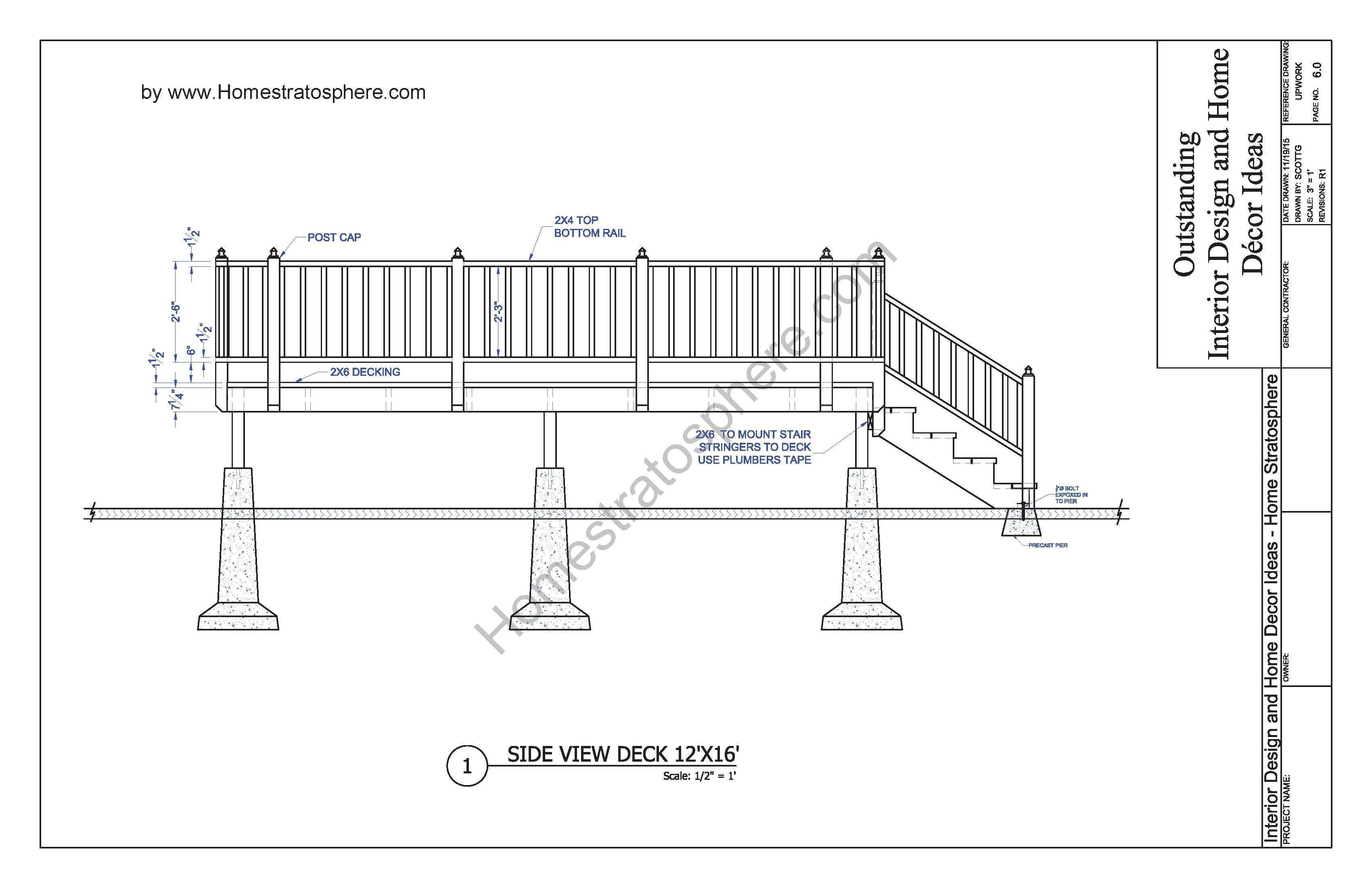 Marvelous Cool Curved Deck Stairs Curved Deck Stairs Lovely Curved Deck Diagrams