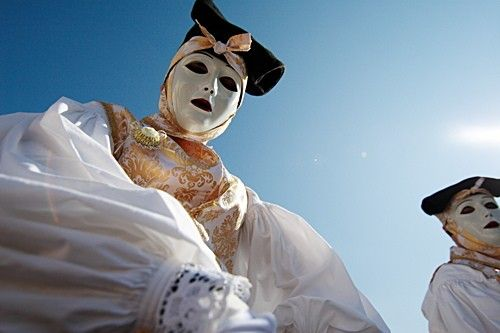 After the Epiphany, in Sardinia is carnival time, with all its tradition linked to the masks, between the sacred and the profane. #sartiglia #travel #sardinia #carnival #mask