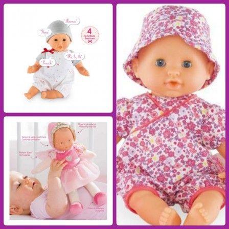 Cadeau fille 2 ans, idée cadeau pour fille 2 ans, cadeau pour fillette de 2 ans - Cadeaux ...