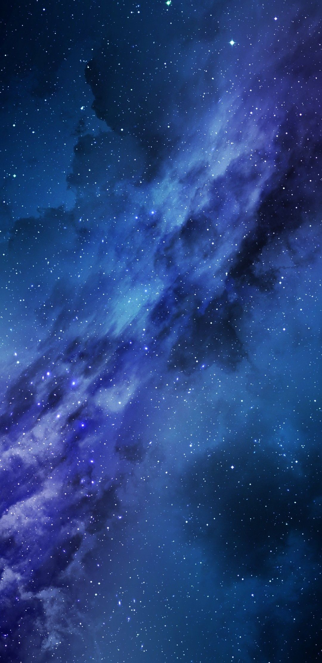 Galaxy Blue Galaxy Wallpaper Galaxy Wallpaper Star Background Galaxy blue wallpaper for phone