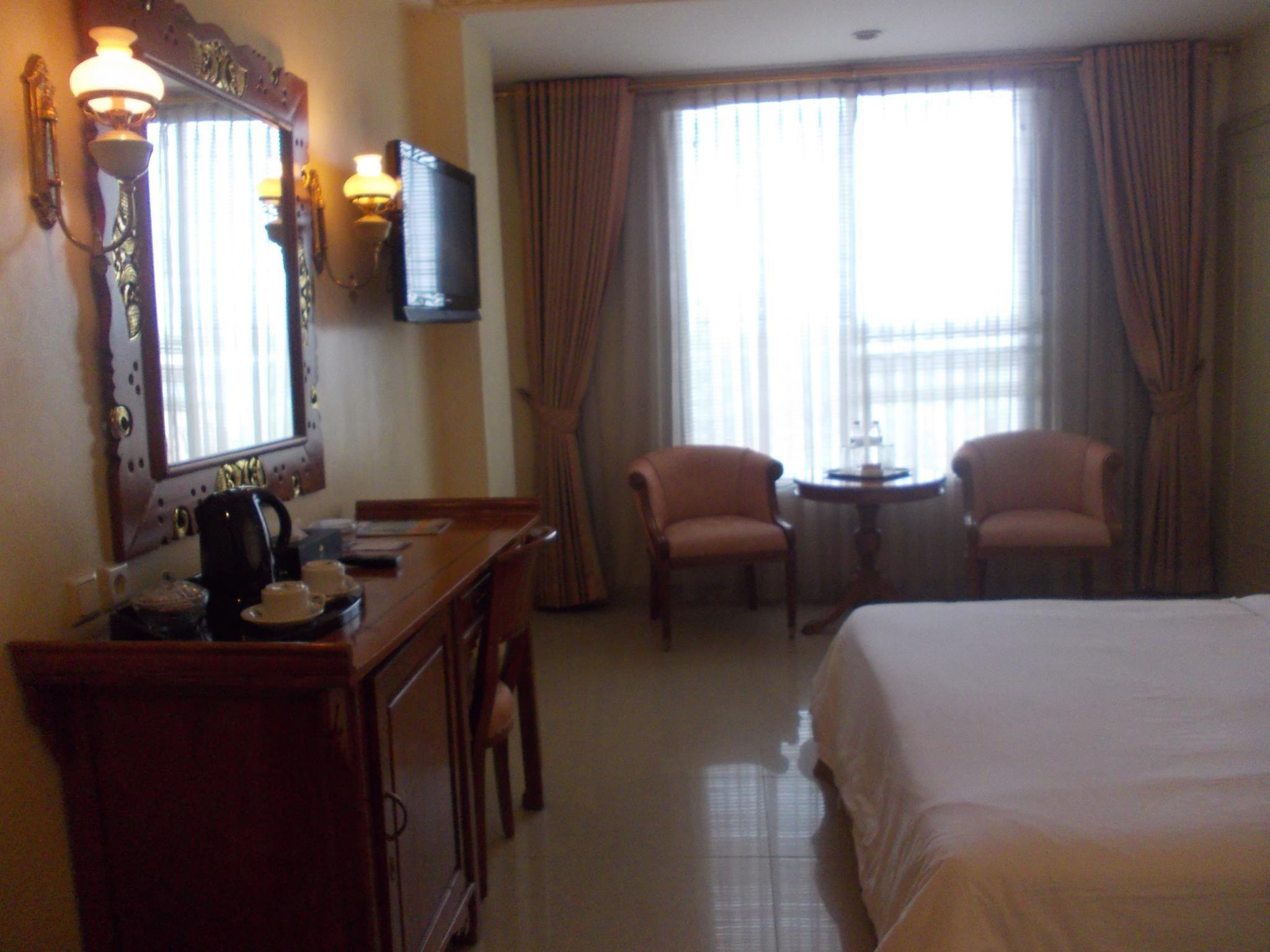 Hotel Prima Cirebon Cirebon, Indonesia Cirebon, Home