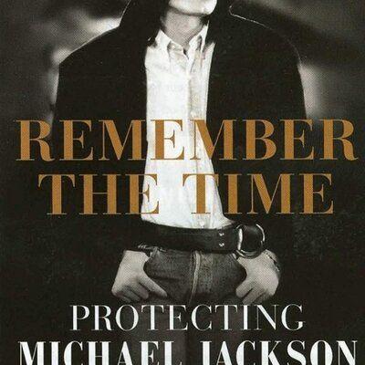 Bill Whitfield Mjbodyguards Whitfield Remember The Time Jackson