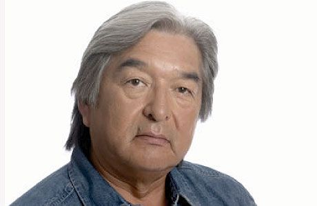 Image detail for -Famous Native Americans   Actor Graham