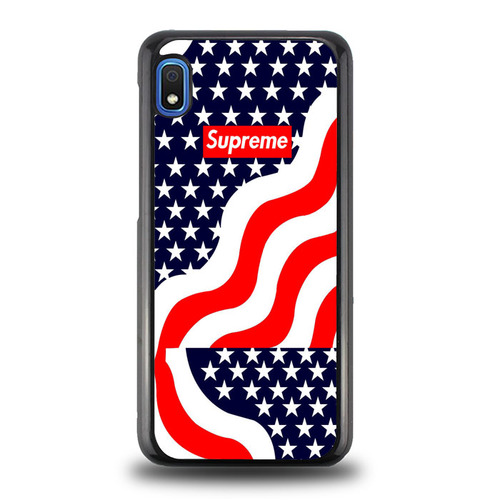 Supreme Wallpaper X4915 Samsung Galaxy A10e Case In 2020 Samsung Samsung Wallpaper Supreme Wallpaper