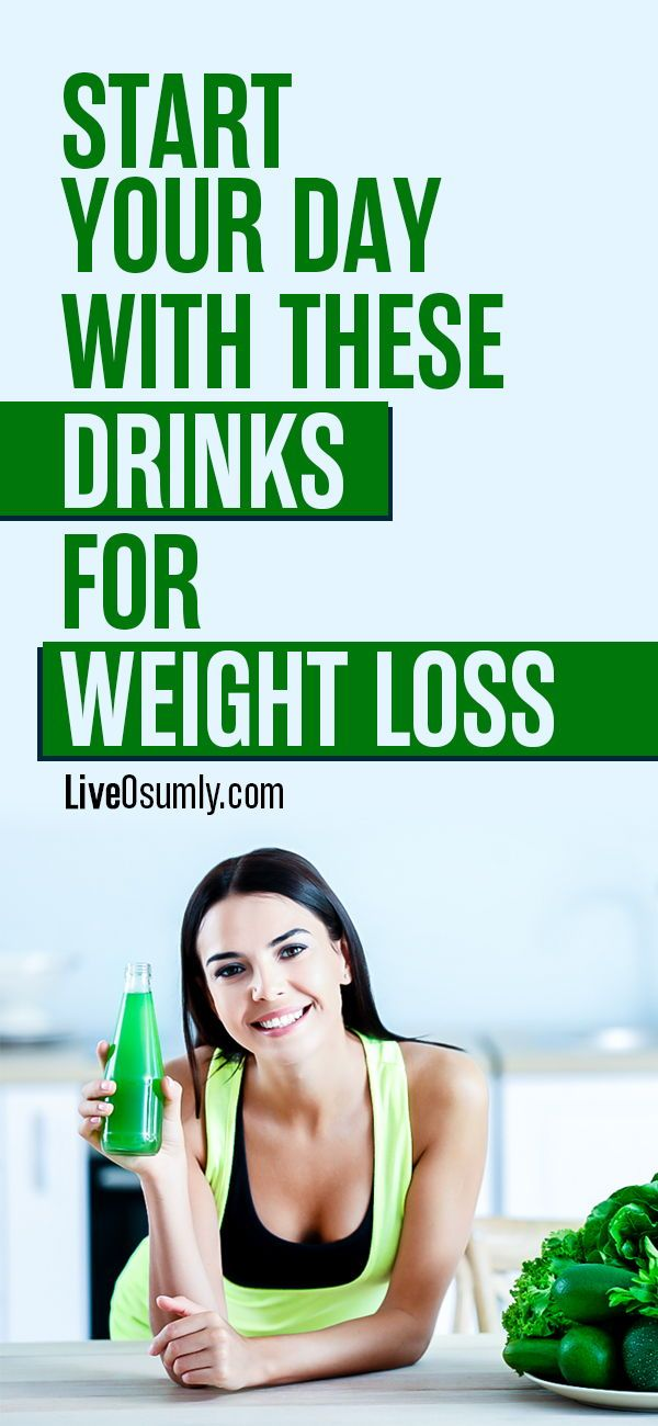 Weight loss goals can be achieved in many ways. When it comes to picking drinks, here are the best d...