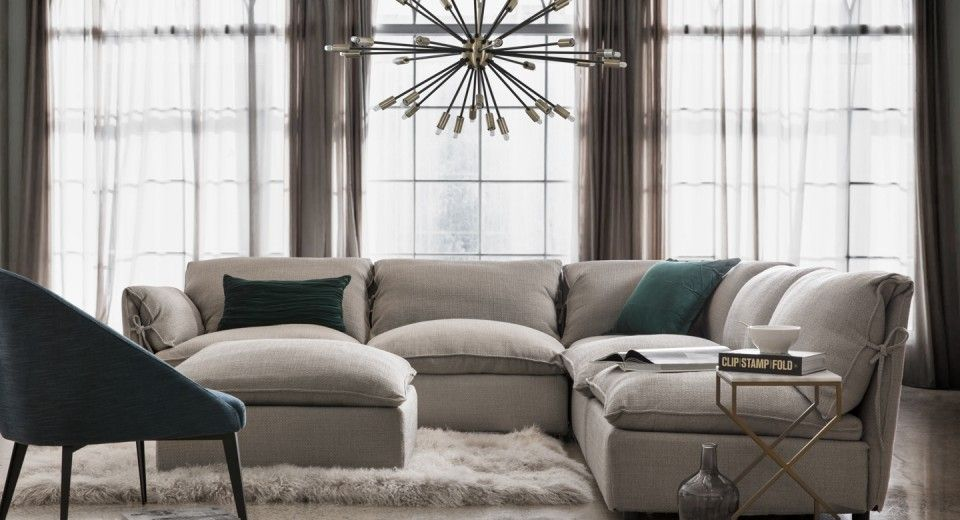 Meubles Et Decoration Montreal Laval Brossard Maison Corbeil Sectional Sofa Fabric Sectional Sofas Modular Sofa