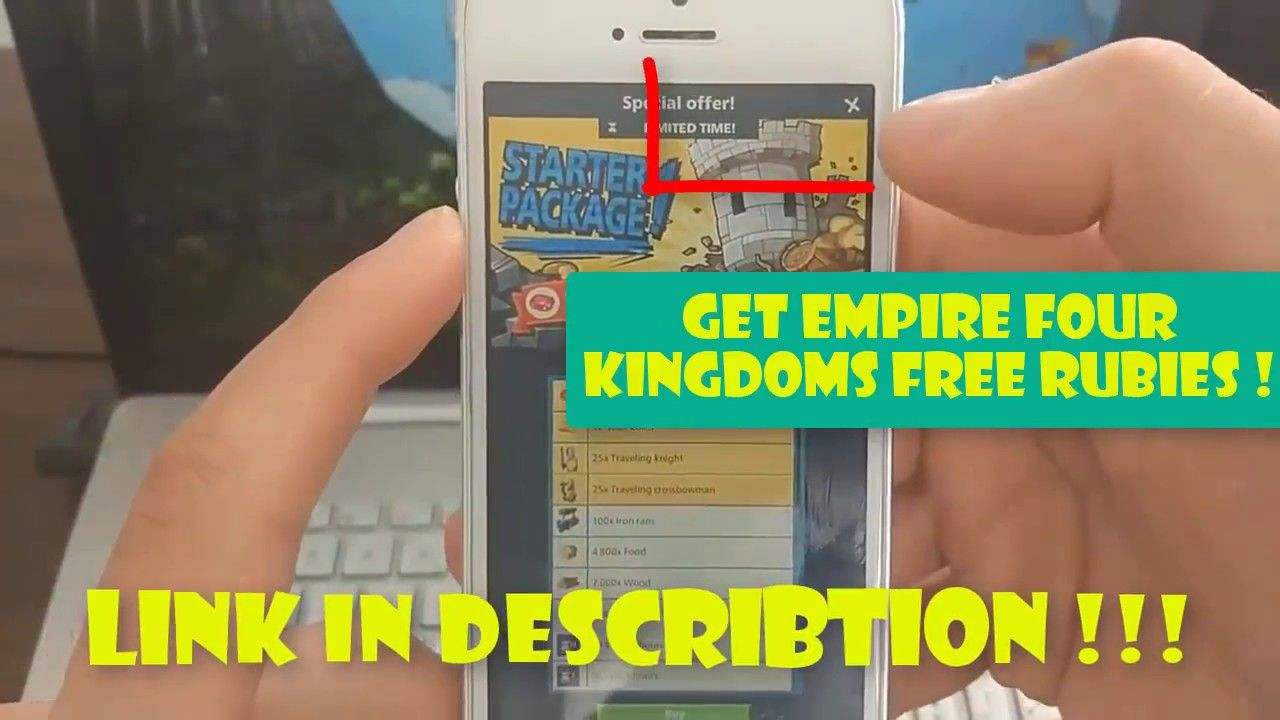f7930ceffa800a98b458da7cb92ddcac - How To Get Free Rubies In Empire Four Kingdoms
