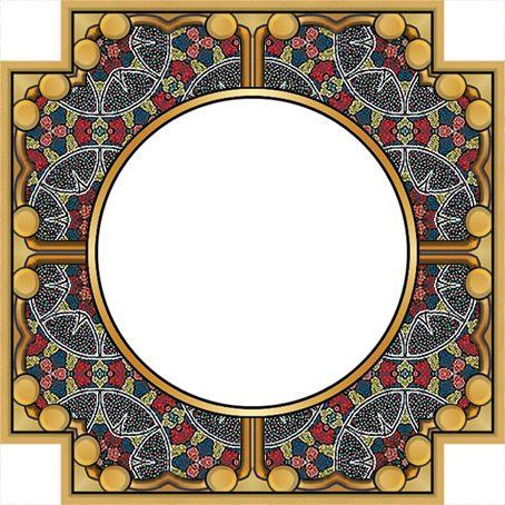ArtbyJean - Frames