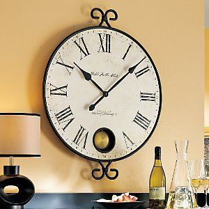 Howard Miller Magdalen Gallery Wall Clock Check This Awesome