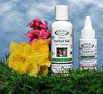 PETS health care items (natural remedies)