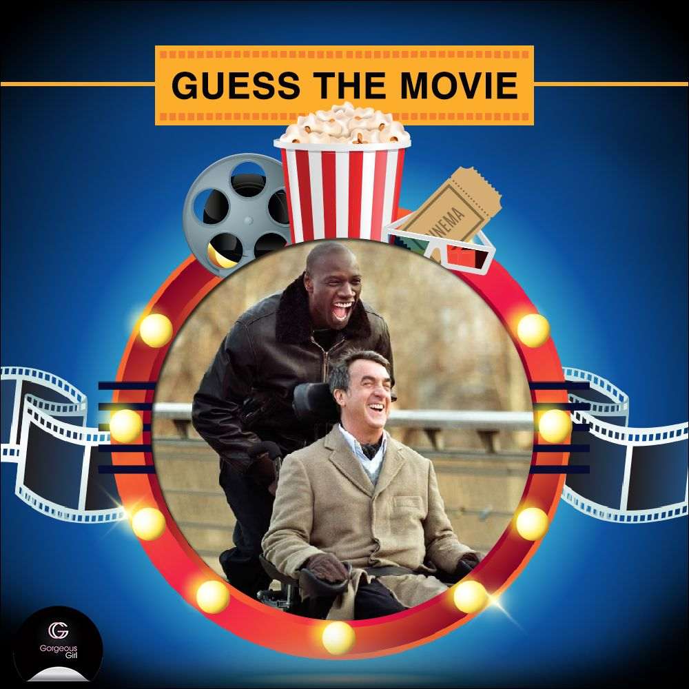 Can you guess the movie? Answer it in the Comments section below!