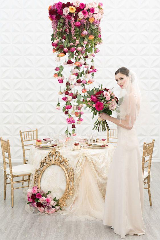 English Rose Inspired Editorial   The Bold + The Beautiful, Toast Events, Wedecor, Melanie Rebane Photography