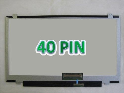 "ALIENWARE M14 LAPTOP LED LCD Screen 40 PIN B140RTN02.1 TYPE 14.0/"" WXGA++"