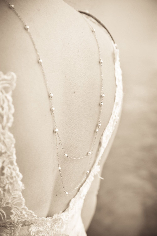 Swarovski pearl back necklace k gold sterling silver gold