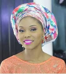 Image result for nigerian head gears