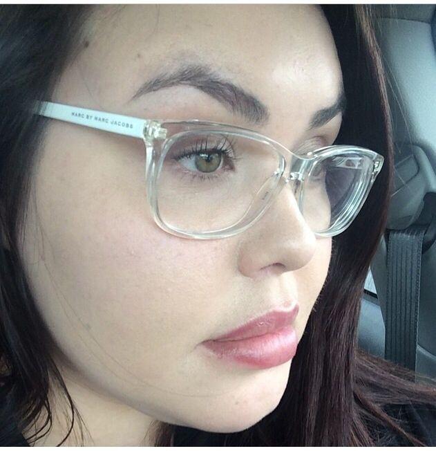 6b95de18c2 Image result for clear eyeglass frames