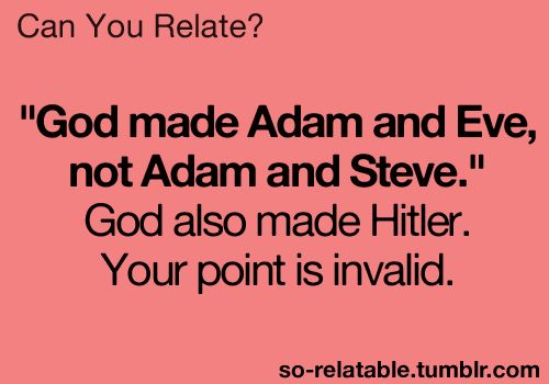 Hahahaha!! @Savannah Hall Elder.. Hitler.