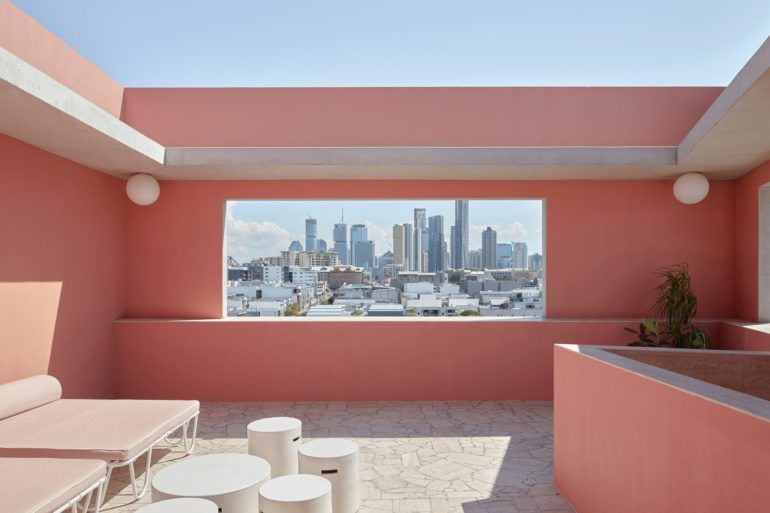 The Wolfsburg Project By James Turrell Hotels Design Brisbane Web Design Company