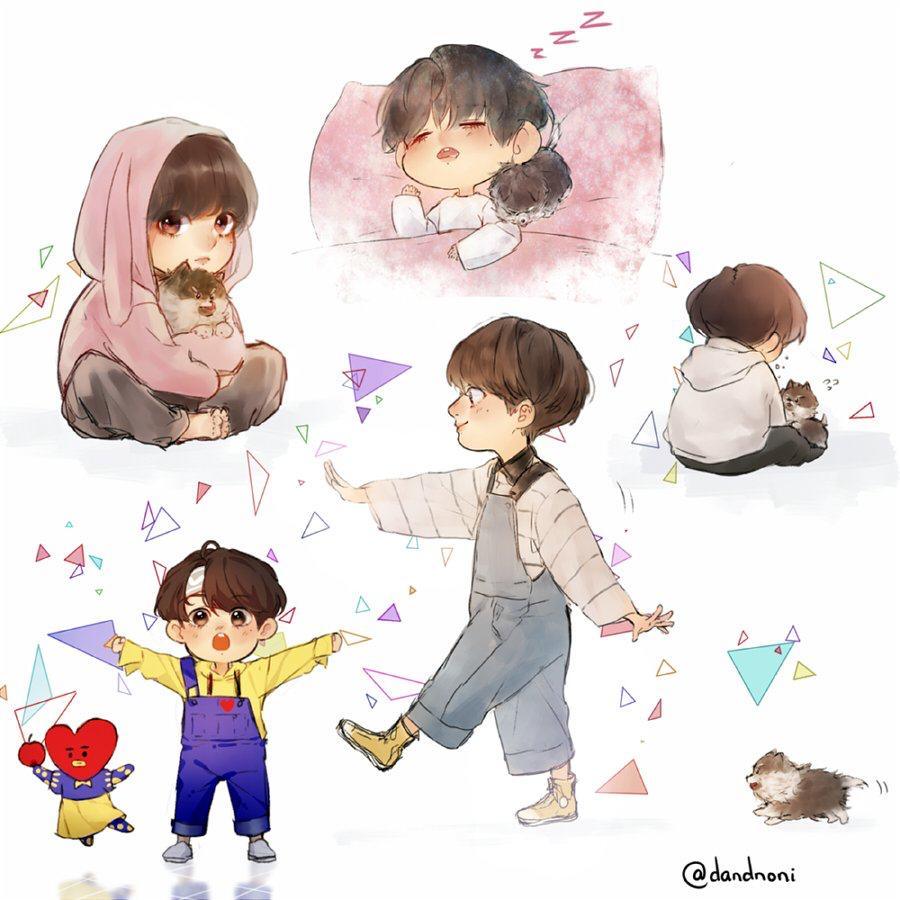Cute Animasi Gambar Anime Lucu