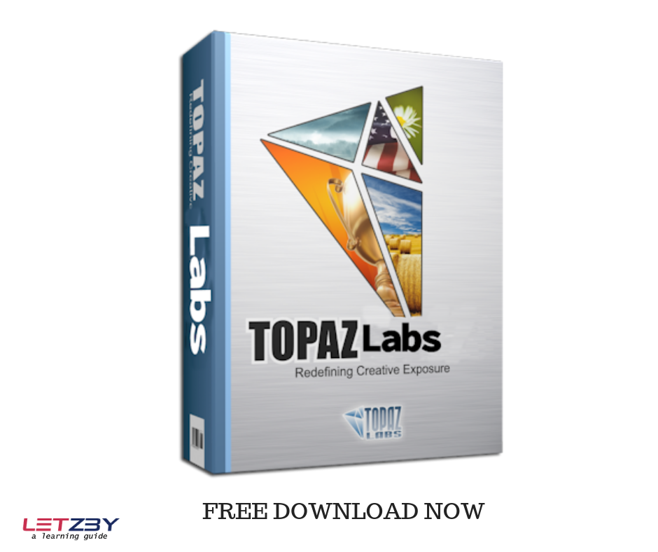 Download Topaz Labs Photoshop Plugins Bundle 2018 Free for Adobe