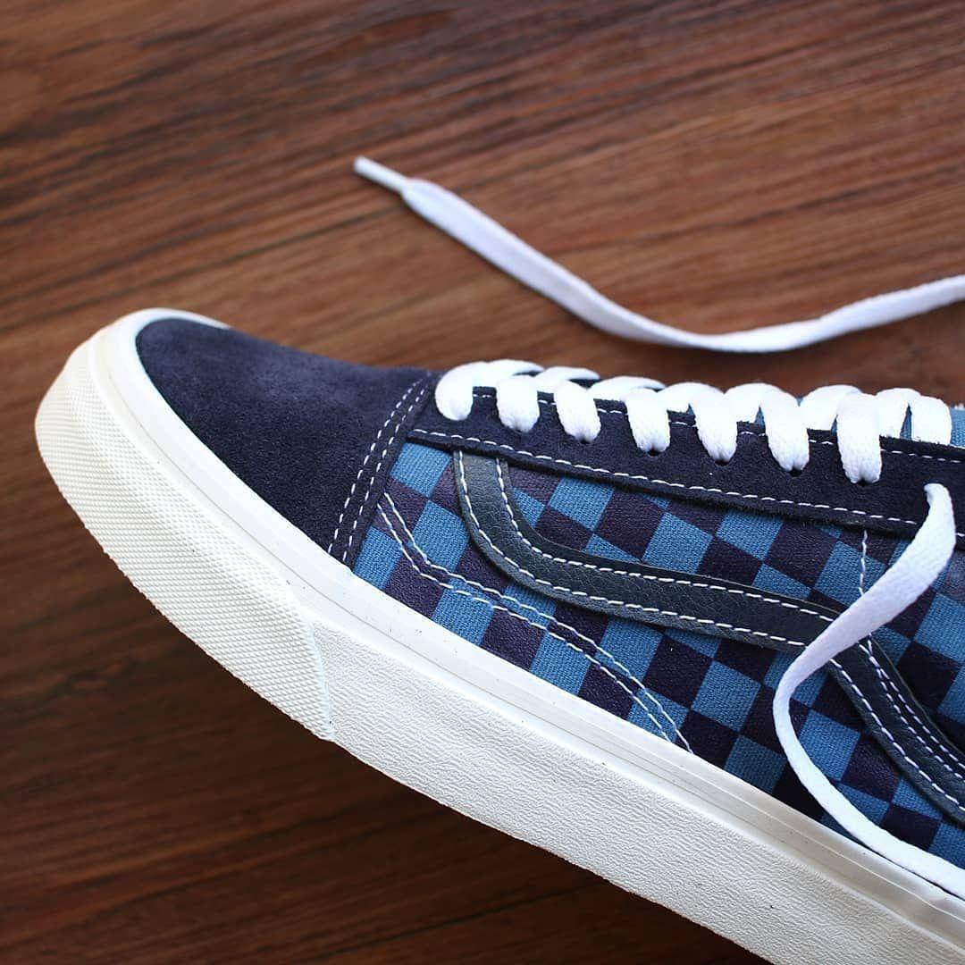 Naizestoresepatuoriginal Produk Sepatu Vans Vault Og Oldskool Lx