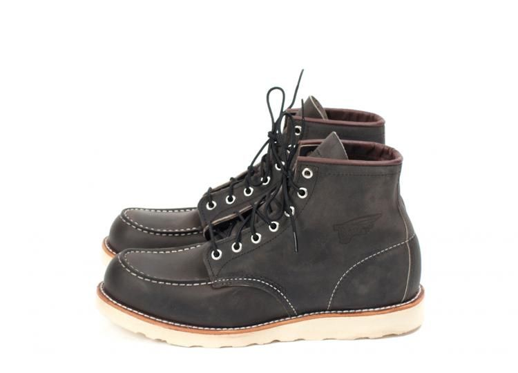 Red Wing Shoes 8890 - 6