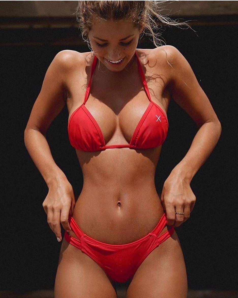 65061afa5f4b560 Фитнес-Девушки   Girls   Бикини, Купальник, Пляж бикини
