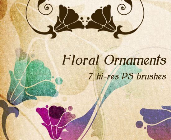 45 free floral and swirl photoshop brushes lots of different styles 45 free floral and swirl photoshop brushes lots of different styles photoshop brushes reheart Gallery