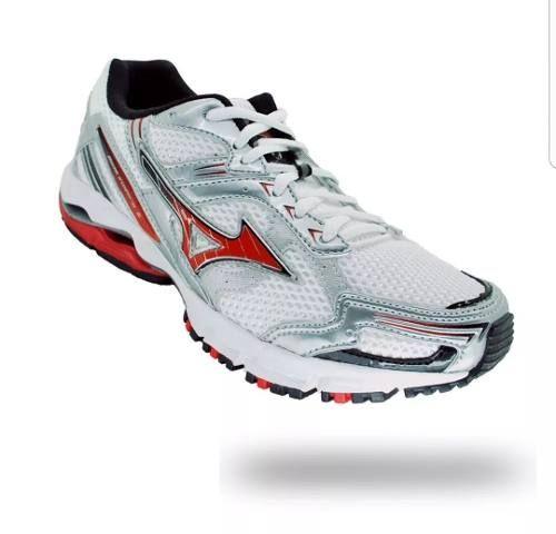 Tenis Nike Shox 4 Molas Masculinofeminino Promoção Cor