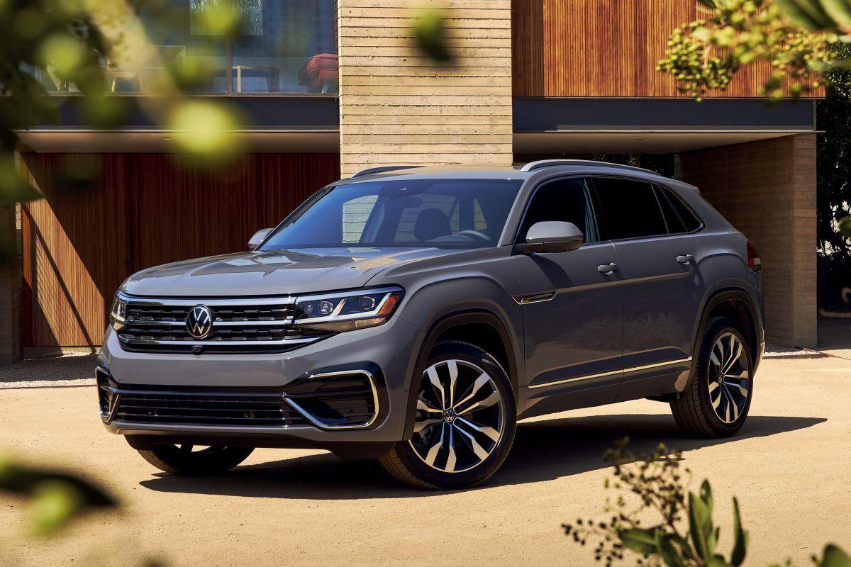 Volkswagen Atlas Cross Sport Lifestyle Nws Volkswagen Jetta Volkswagen Volkswagen Golf