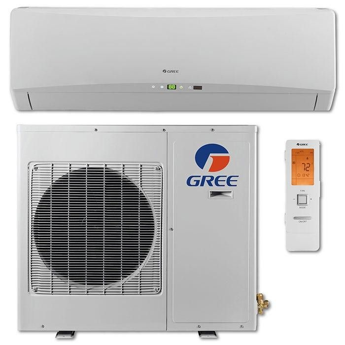 2 5 Ton 14 Seer Heat Pump Goodman Central Ac Unit Gsz140301 Condenser R410a Central Air Conditioners Central Air Conditioning Hvac Air Conditioning
