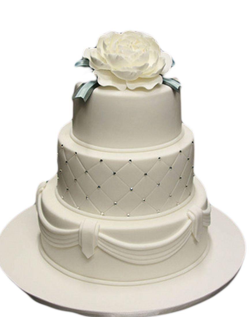 CARELS Pastel De Fondant cakepins.com | Cakes - Weddings | Pinterest ...