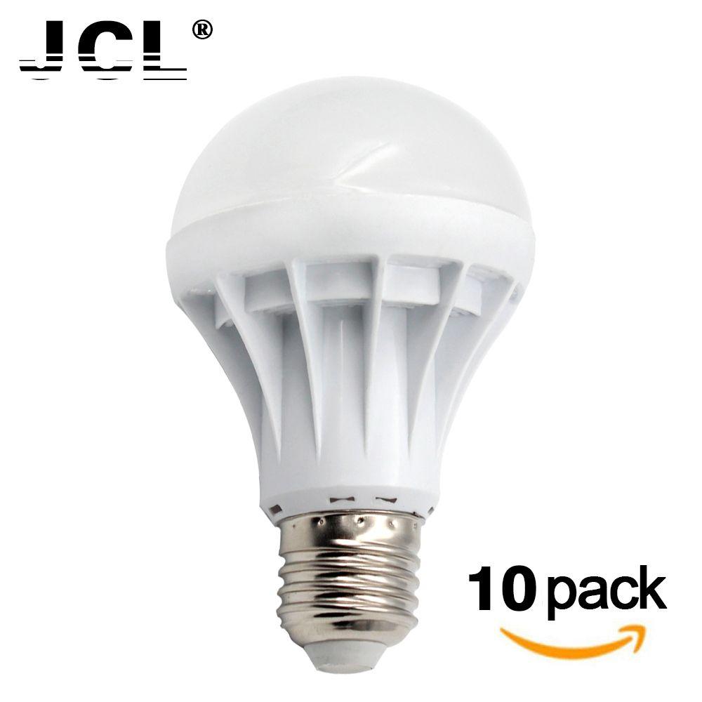 $9.29 (Buy here: http://appdeal.ru/989m ) 10pcs/lot Lampada Led Lamp E27 220V 110V 3W 5W 7W 9W 10W 12W 15W SMD5730 Focos Luz ampoule lampadas de Bombillas LED Light Bulb for just $9.29