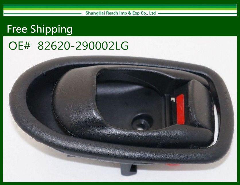 New Interior Door Handle For Hyundai Elantra Driver Side Left Lh 82610 29003 Fk 82620 290002lg 82610 29 Cheap Interior Doors Hyundai Elantra Replacement Parts