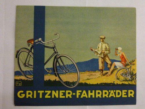 gritzner fahrrad kaufen
