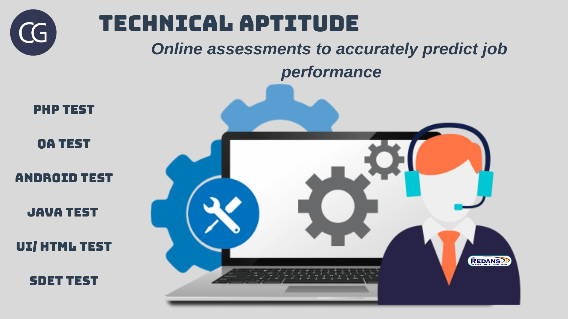 Check the domain specific technical capability and technical