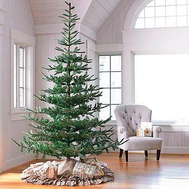 Noblis Fir Artificial Christmas Tree \u2026 Pinteres\u2026
