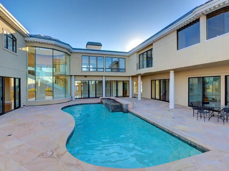 homes for sale in san dimas ca with pool