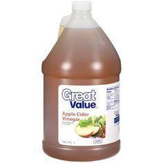 How I got rid of Molluscum Contagiosum with apple cider vinegar.