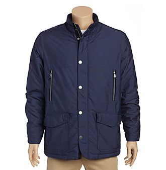 Tommy Bahama® Men's Piazza Parka